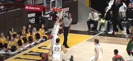 NCAA: le gros poster du jour pour Jason McManamen