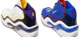 Allen Iverson fait annuler la sortie d'un modèle Nike en son honneur