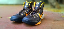 Kicks: les NikeHyperdunk 2014 PE de Paul George