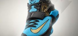 Kicks: les Nike KD 7 'N7′
