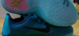 Kicks: les premières images de la Nike Kobe 10 ?
