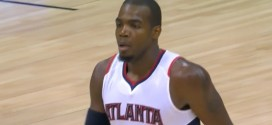 Paul Millsap pas surpris de mener la NBA aux interceptions