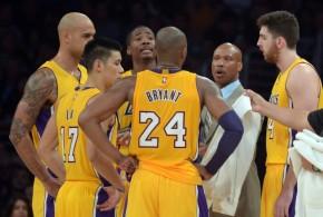[Podcast]La stratégie managériale des Lakers; Que vaut Masai Ujiri ?
