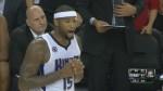Sacramento résiste aux Spurs et met fin à une longue série