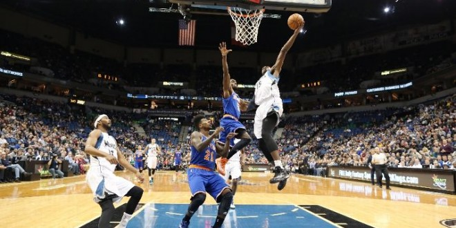 Top 10: circus shots, alley-oops, posters et shoot au buzzer