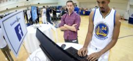Shaun Livingston explique son arrivée aux Warriors