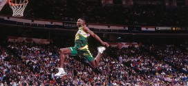 Bon anniversaire: le top 100 dunks de Shawn Kemp