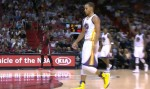 stephen curry danse