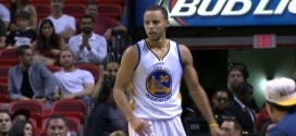 Draymond Green: Si on continue de gagner ce sera difficile de nier que Stephen Curry est le MVP