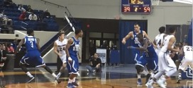 NCAA: Tennessee State termine le match avec 4 joueurs