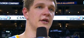LeBron James: Timofey Mozgov va être très important pour notre équipe