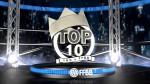 Top 10 CourtCuts: le gros contre d'Arminas Urbutis et la claquette d'Abdoulaye Sy
