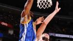 Top 10: Tony Parker, Dwyane Wade et Stephen Curry mystifient les défenses