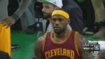 Tops/Flops: LeBron au top; Une soirée à oublier pour Kobe