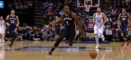 Les Pelicans refusent toutes les offres concernant Tyreke Evans