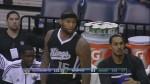 [Vidéo] La faute technique de DeMarcus Cousins annulée