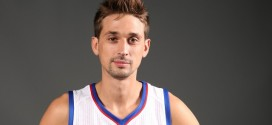 Alexey Shved de retour en Europe ?