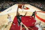 Minnesota Timberwolves v Cleveland Cavaliers