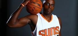 Echange entre les Suns et les Pistons