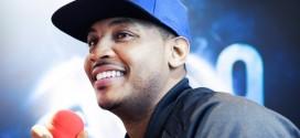 Rétropédalage: Jared Dudleys'excuse pourses déclarations sur Carmelo Anthony