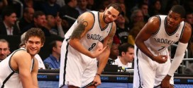 Les Nets et les Kings discutent d'un trade de Deron Williams