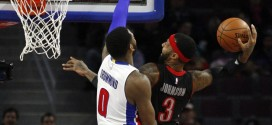 Top 10: James Johnson violente Andre Drummond; Damian Lillard clutch