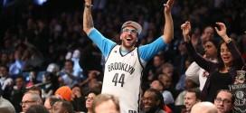 Le fan des Nets exclu du Madison Square Garden s'est suicidé