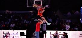 Le meilleur concours de dunks de l'année lors du FIBA 3×3 All Stars !