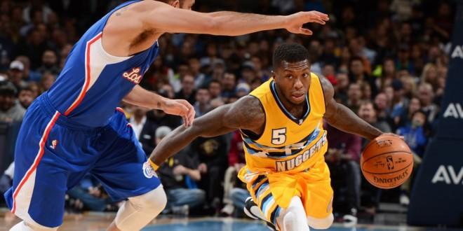 Les Nuggets se font peur mais s'imposent face aux Clippers