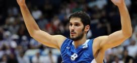[Interview] Omri Casspi croit aux playoffs et est impatientde jouer l'Eurobasket