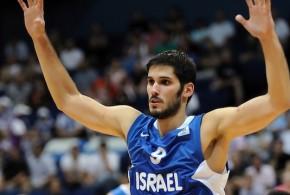 Eurobasket: les 12 israéliens sont connus