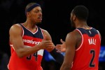 Paul Pierce et John wall