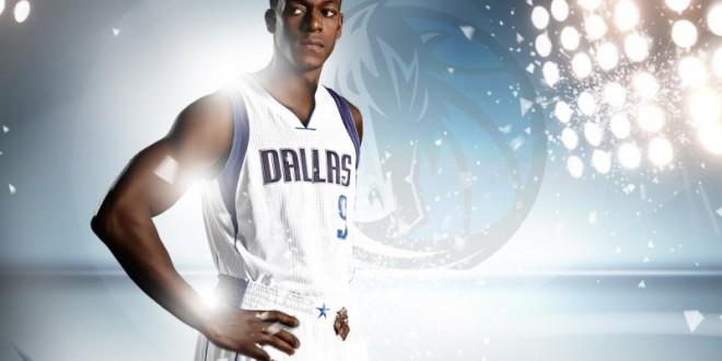 Officiel: Rajon Rondo transféré aux Dallas Mavericks