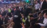 Un fan unijambiste des Nets exclu du Madison Square Garden sans sa prothèse