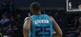 Saison terminée pour Al Jefferson ?