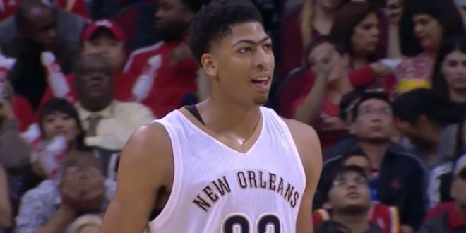Les Pelicans d'un grand Anthony Davis ont le dernier mot à Houston