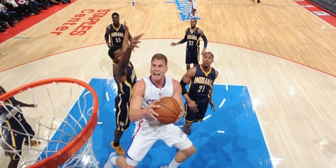 Les Clippers souffrent mais viennent à bout des Pacers