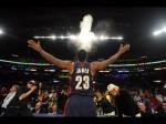 Bon anniversaire: les meilleurs actions en carrière de LeBron James