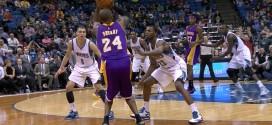 Kobe Bryant : «Regarder Andrew Wiggins c'était comme me voir dans un miroir il y a 19 ans»