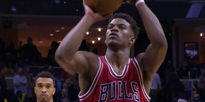 Sans Rose, les Bulls brisent la série des Grizzlies à Memphis