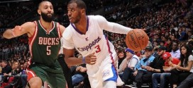 Chris Paul décisif face aux Bucks