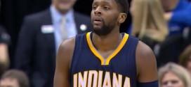 C.J. Miles (28 pts) et les Pacers résistent au retour tardif des Wolves