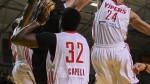 Clint Capela de retour aux Rockets