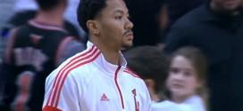 Les Knicks décimés ce soir; Les Bulls aussi ?