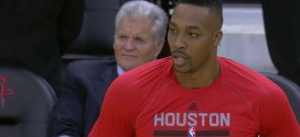 Kevin McHale: Dwight Howard a été fantastique