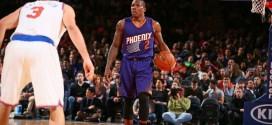 Les Suns enfoncent un peu plus les Knicks