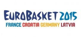 Eurobasket 2015: ouverture de la billetterie le 11 décembre