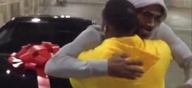 Le superbe geste des joueurs des Grizzlies pour un des employés de la franchise