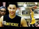 High School: Ben Simmons montre pourquoi il est le meilleur joueur du pays au City of Palms Classic