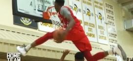 High School: Derrick Jones remporte avec la manière le concours de dunks duCity of Palms